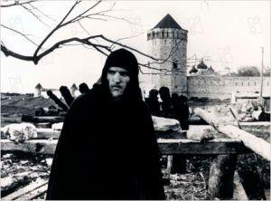 Andrei Roublev 1966 réal : Andrei Tarkovski COLLECTION CHRISTOPHEL