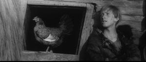 "Standbild aus dem Film ""Andrej Rubljow"""