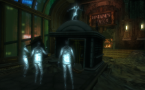 Screen aus BioShock 1