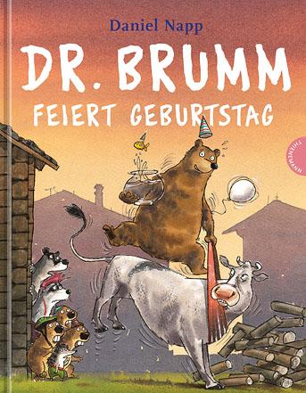 Dr Brumm