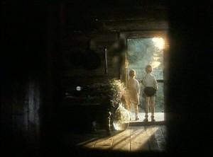 """Screen aus dem Film """"Spiegel"""""""