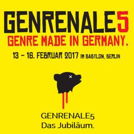 © Genrenale