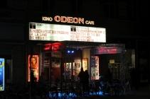 Das Odeon-Kino © Doreen Matthei