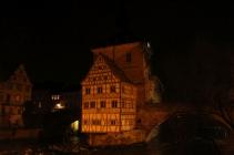 Das alte Rathaus © Doreen Matthei