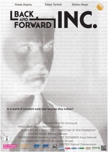 Martin (Martn) Demmer: Back and Forward Inc © Martin (Martn) Demmer