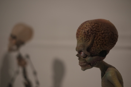 """Mars Attacks"" © Michael Kaltenecker"