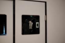 Ein Blick in die Galerieräume © Michael Kaltenecker