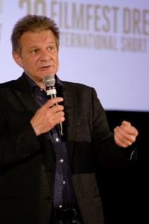 Gerhard Protschka (look & roll Festival Basel)