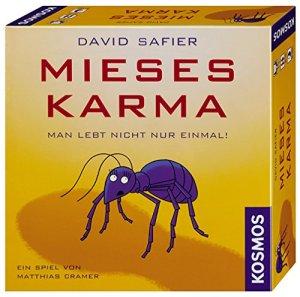 "Gesellschaftsspiel ""Mieses Karma"""