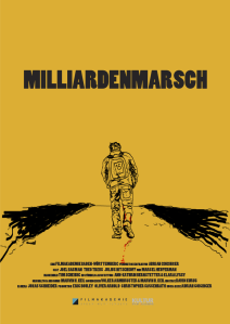 Poster zum Kurzfilm