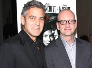 George Clooney und Steven Soderbergh