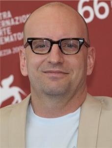 Steven Soderbergh auf dem 66. Internationalen Filmfest Venedig