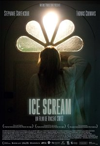 "Poster zum Kurzfilm ""Ice Scream"""