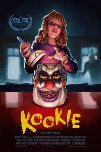 "Poster zum Kurzfilm ""Kookie"""