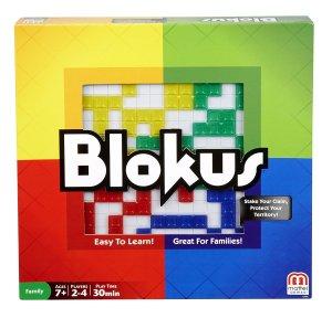 """Das Spiel """"Blokus"""""""