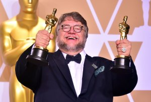 Bester Film Guillermo del Toro in the Oscars 2018