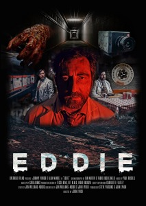 """Poster zum Kurzfilm """"Eddie"""""""