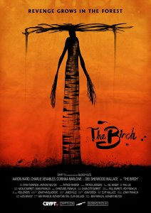 "Poster zum Kurzfilm ""The Birch"""