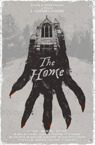 "Poster zum Kurzfilm ""The Home"""