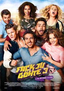 "Poster zum Film ""Fack ju Goehte 3"""