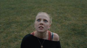"Standbild aus dem Kurzfilm ""Balcony"""