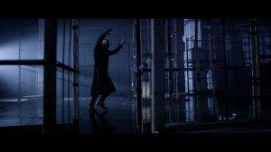 """Standbild aus dem Kurzfilm """"The Monster"""""""
