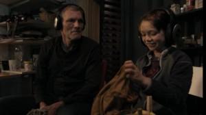 """Standbild aus dem Kurzfilm """"Heidi beim Geräuschemacher"""""""