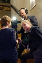 Sylke Gottlebe im Interview