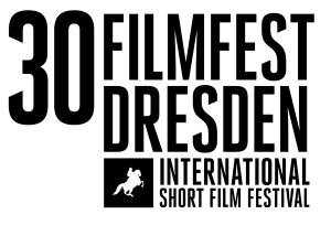 Logo des 30. Filmfests Dresden