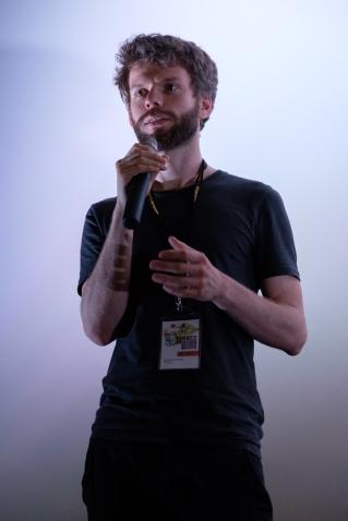 Jonatan Schwenk