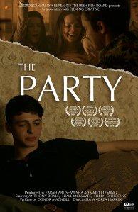 Poster des Kurzfilms