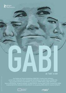 "Poster des Kurzfilms ""Gabi"""