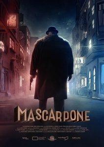 "Poster des Kurzfilms ""Mascarpone"""