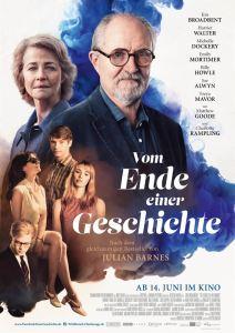 """Poster zum Film """"Vom Ende einer Geschichte"""""""