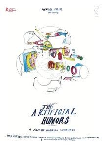 "Poster des Kurzfilms ""Os Humore Artificiais"""