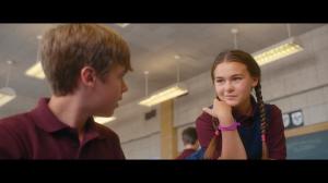 """Standbild aus dem Kurzfilm """"How Tommy Lemenchick Became a Grade 7 Legend"""""""