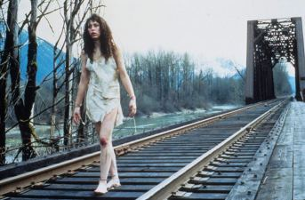 """Standbild aus der Serie """"Twin Peaks"""""""
