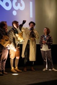 """Comedy Night - Crew & Cast von """"Karneval der Kellner"""""""