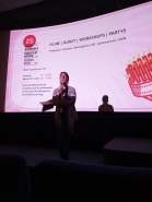 Internationaler Wettbewerb im Ostentor-Kino