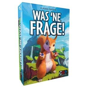 "Cover des Spiels ""Was'ne Frage"""