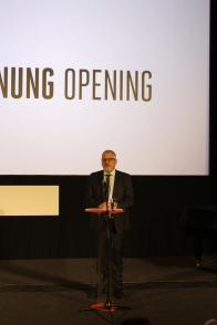 Staatssekretär Uwe Gaul
