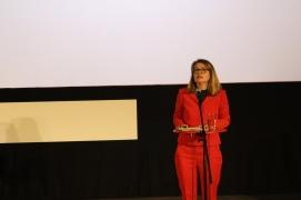 Kulturbürgermeisterin Annekatrin Klepsch